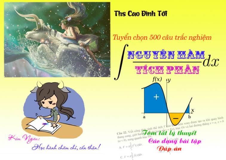 Luyện thi trắc nghiệm toán 12 ở Hà Nội