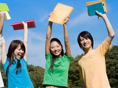 Những việc cần thiết mà tân sinh viên nhất định phải làm khi mới năm nhất