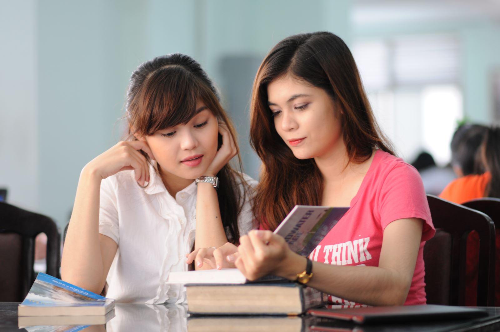 6 lời khuyên đắt giá về cách học Tiếng Anh dành riêng cho tân sinh viên