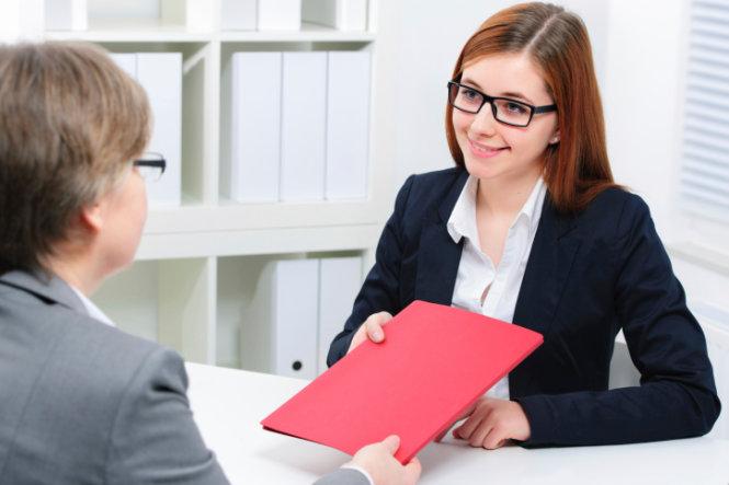 Sinh viên không thể bỏ qua các câu hỏi kinh điển này của nhà tuyển dụng